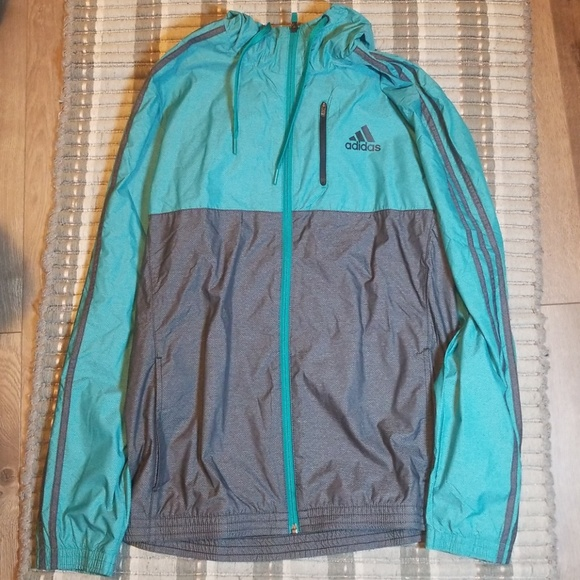 adidas Other - Adidas ESS Woven Jacket